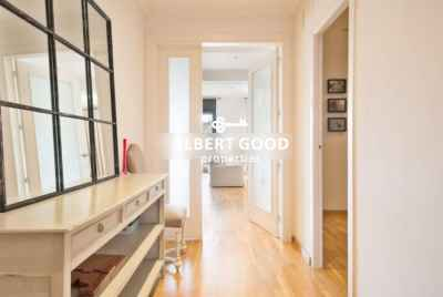 Excellent Luxury 152 M3 Apartment in Paseo de Gràcia